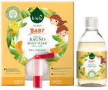Bagno Baby - Base Sensitive + Attivo Baby bagno