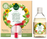 Capelli Secchi - Base Shampoo + Attivo