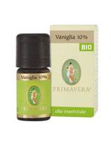 Olio essenziale Vaniglia 10%