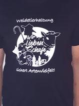 Schäfer Shirts Schwarz