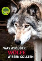 Was wir über Wölfe wissen sollten