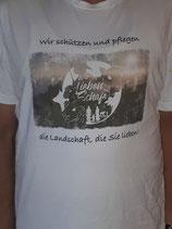 Schäfer Shirts  Wir schützen und pflegen...