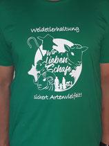 Schäfer Shirts Grün