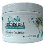 Organic Root Stimulator Curls Unleashed Moisturizing Conditioner 340g