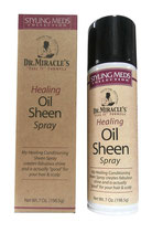 Dr. Miracle's Healing Oil Sheen Spray 198,5g