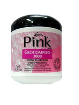 Luster's Pink GROCOMPLEX 3000 Creme Hairdress 171g