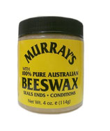 Murray's with 100% Pure Australian BEESWAX 114g Gelb.