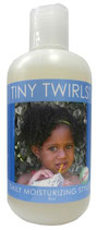 Kinky Curly Tiny Twirls Daily Moisturizing Styler 236ml