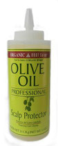 Organic Root Stimulator Olive Oil Professional Scalp Protector 311,8g