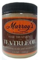Murray's Hair Treatment with Tea Tree Oil 100g