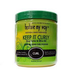 Texture My Way Keep It Curly Ultra Defining Curl Pudding CURL 444ml