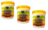 3x AP Shea Butter Miracle Bouncy Curls Pudding 425g (insgesamt-1275g)