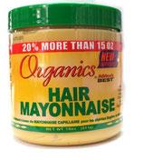 Africa's Best Organics HAIR MAYONNAISE 511g