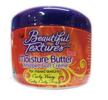 Beautiful Textures Moisture Butter Whipped Curl Creme 226g