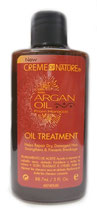 Creme Of Nature Oil Treatment for Hair 88,7ml