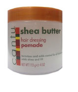 Cantu Shea Butter Hair Dressing Pomade 113g (4oz)