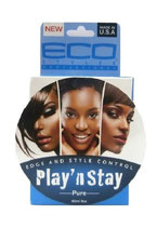 Eco Styler Edge and Style Control Play 'n Stay Pure 90ml