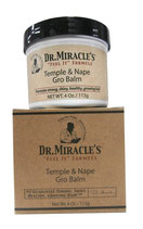 Dr. Miracle's Temple & Nape Gro Balm 113g