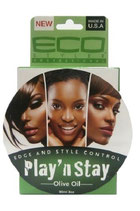 Eco Styler Edge and Style Control Play 'n Stay Olive Oil 90ml