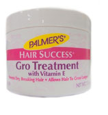 Palmer's Hair Success Gro Treatment with Vitamin E 200g