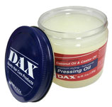 Dax Pressing Oil Coconut Oil & Castor Oil 397g