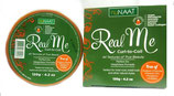 Nunaat Real Me Curl to Coil Pefrect Do Weightless Pomade 120g