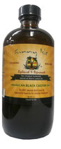 Sunny Isle Jamaican Black Castor Oil 236ml
