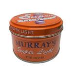 Murray's Super Light Pomade & Hair Dressing 85g