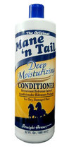 Mane 'n Tail Deep Moisturizing Conditioner 946ml