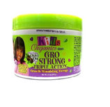 Africa's Best Kids Gro Strong Triple Action Growth Stimulating Therapy 213g
