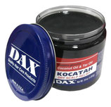 DAX KOCATAH Coconut Oil & Tar Oil Dry Scalp Relief 397g