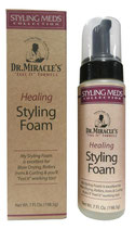 Dr. Miracles Healing Styling Foam 198,5g
