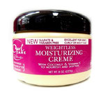 Dr. Miracle's Curl Care Weightless Moisturizing Creme 227g