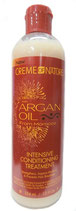 Creme of Nature with Argan Oil Intensive Conditioning Treatment 354ml