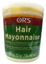 Organic Root Stimulator Hair Mayonnaise 908g