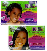 Africa Best Kids Organics Organic Conditioning Relaxer System REGULAR / SUPER