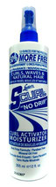 Luster's Scurl NO DRIP Curl Activator Moisturizer 355ml