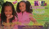 Africa's Best Kids Organics Olive Oil Ultra-Gente Hair Softening System Texturizer