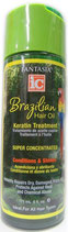 IC Fantasia Brazilian Hair Oil Keratin Treatment Super Concentrated 171ml