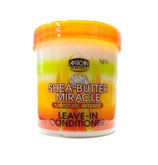 AP Shea Butter Miracle Leave-in Conditioner 425g