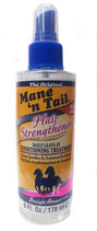 Mane 'n Tail Hair Strengthener Daily Leave in Conditioning Treatment 178ml