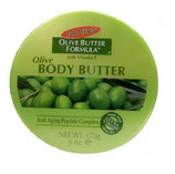 Palmer's Olive Butter Formula Olive Body Butter 170g