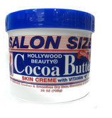 Hollywood Beauty Cocoa Butter Skin Creme - Cream 708g (Salon Size)