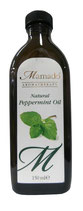 Mamado Aromatherapy Natural Peppermint Oil - Pfefferminz Öl 150ml