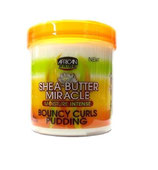 AP Shea Butter Miracle Bouncy Curls Pudding 425g
