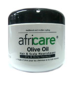Africare Olive Oil Hair And Scalp Nourishment 115g