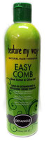Texture My Way Easy Comb Leave In Detangling Softening Creme Therapy 355ml