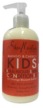 Shea Moisture Mango & Carrot KIDS Extra Nourishing Conditioner 236ml
