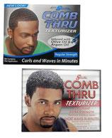 SCURL Comb Thru Texturizer REGULAR / SUPER