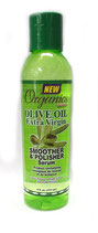 Africa's Best Organics Olive Oil Extra Virgin Smoother & Polisher Serum 177ml
